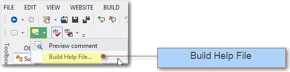 28  BuildHelpFileToolbaroption